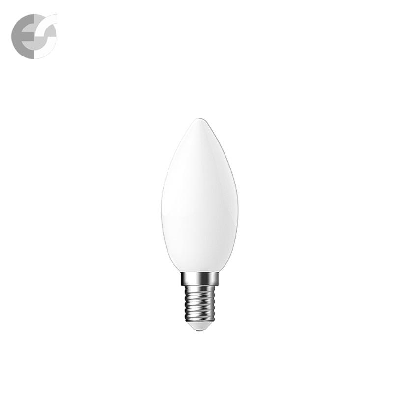 Bec LED 4.5W E14 2700K