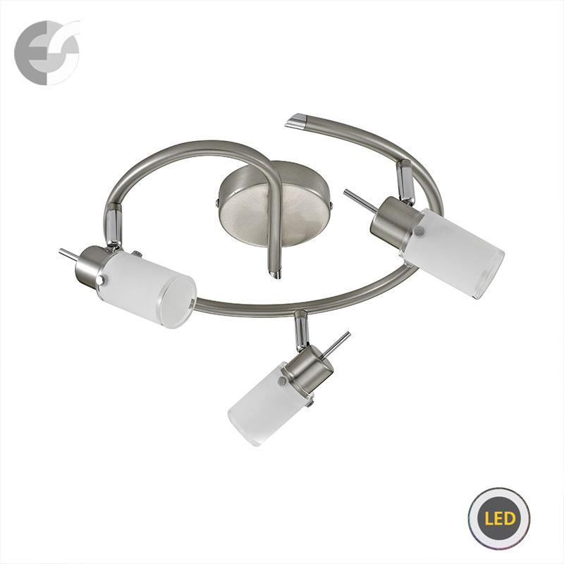 Plafoniera cu spoturi MAX LED 11933-55