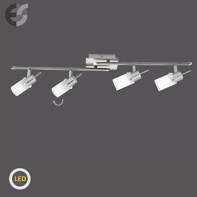 Plafoniera cu spoturi MAX LED 11934-55