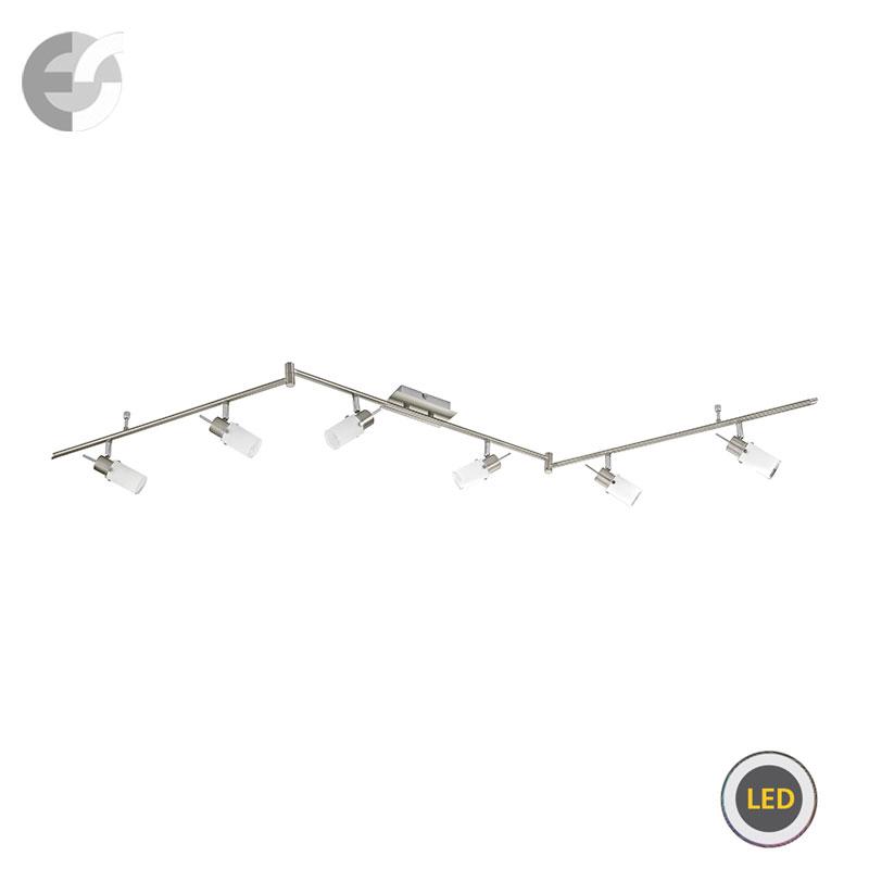 Plafoniera cu spoturi MAX LED 11936-55