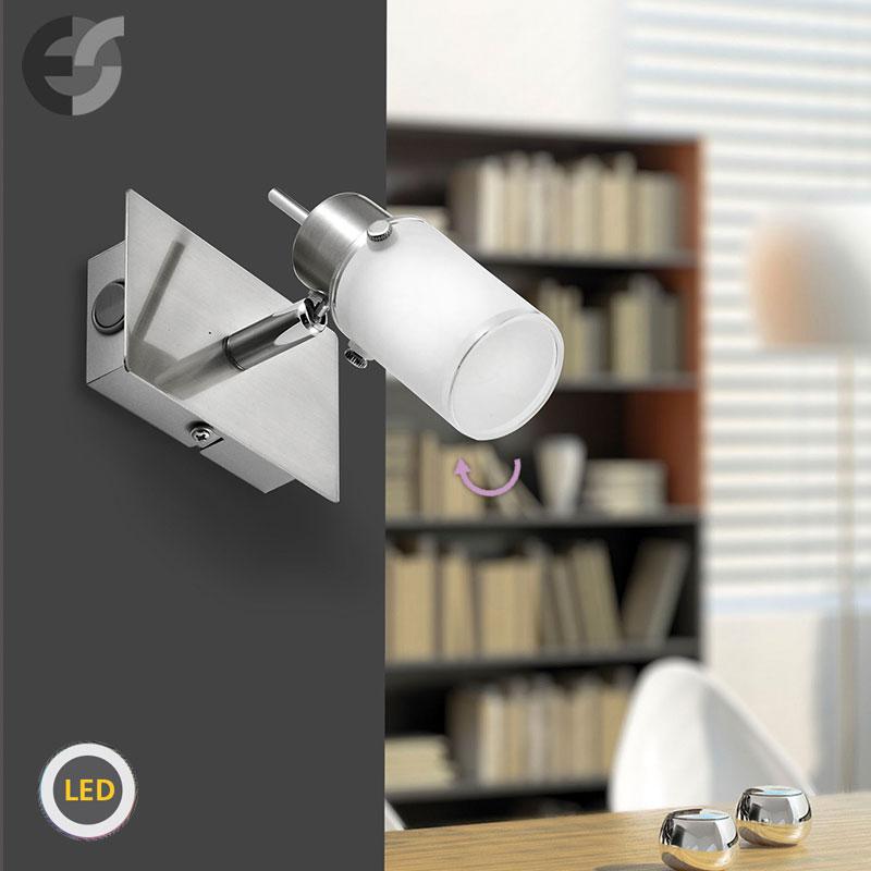 Plafoniera cu spoturi MAX LED 11931-55