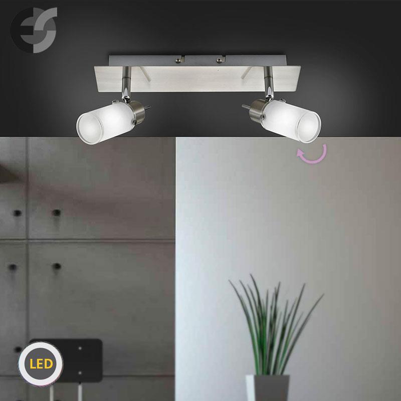 Plafoniera cu spoturi MAX LED 11932-55