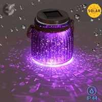 Декоративна соларна лампа SOLAR От Електро Стил