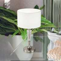 MOD014TL-01N - Veioza, lampa de masa Alicante
