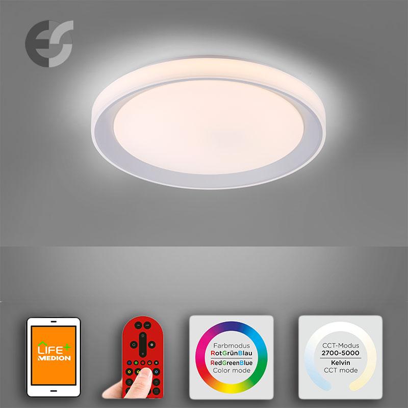 LED Plafoniera Ls DISC
